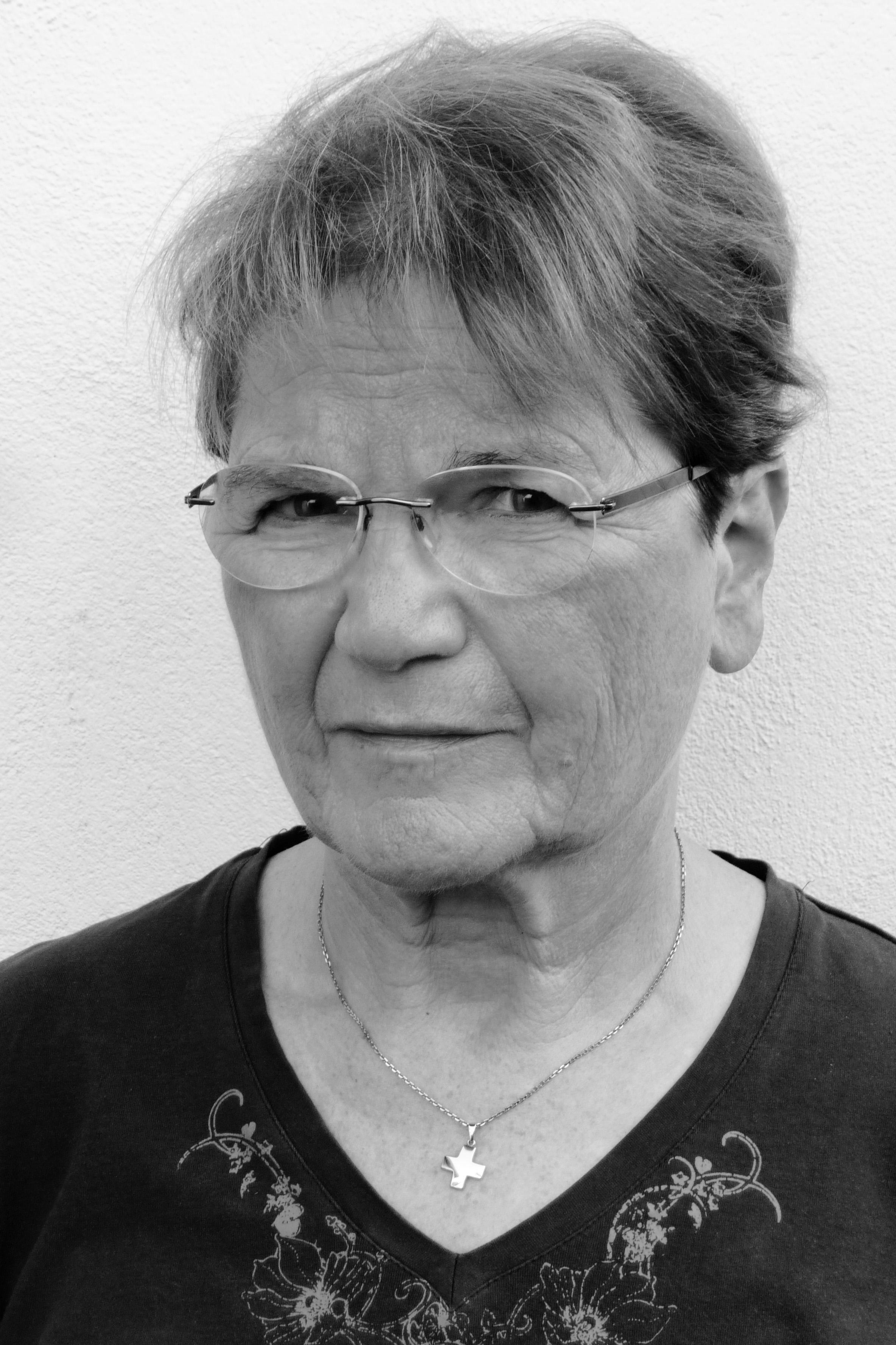 Christa Wahlmann