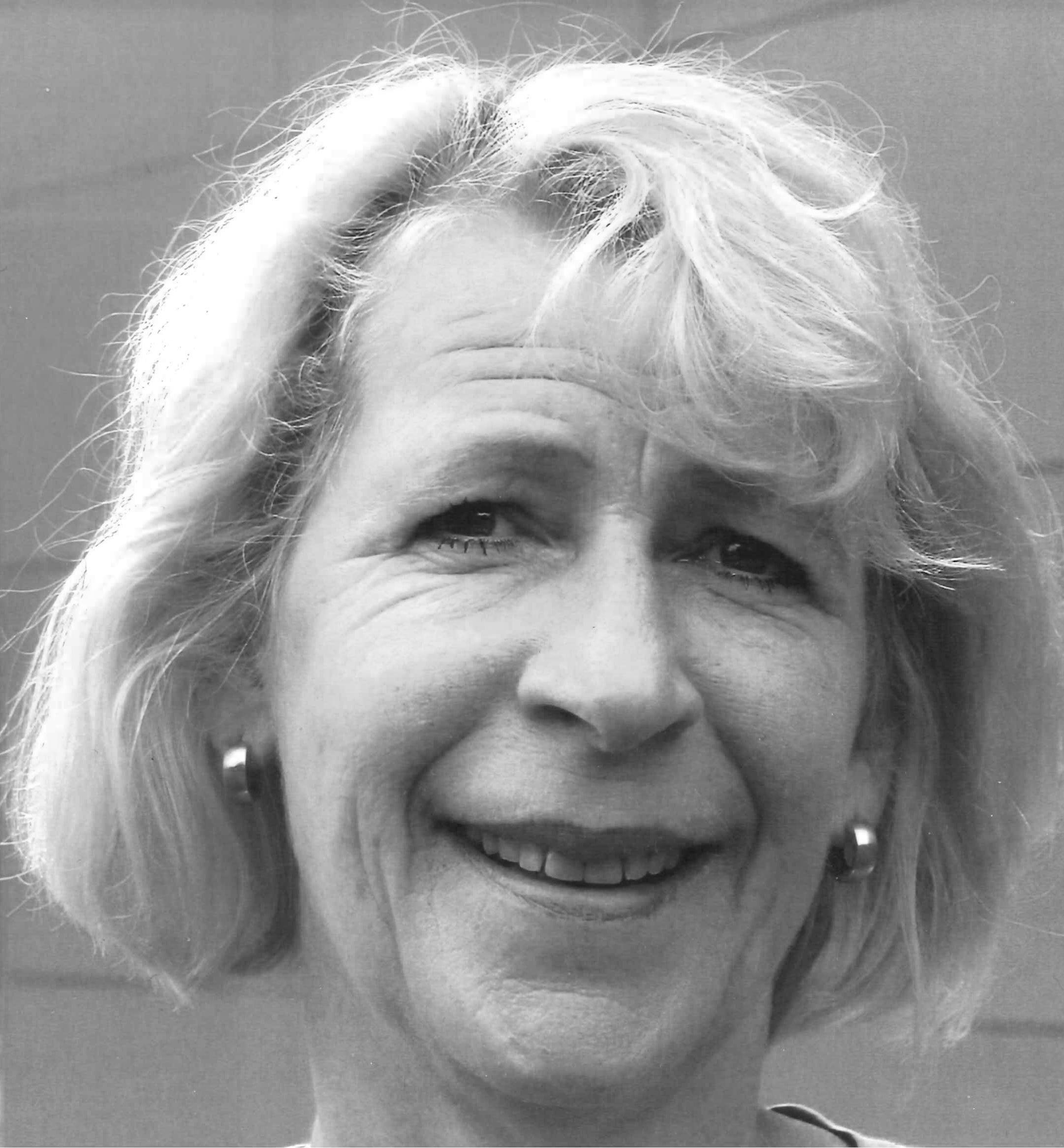 Martina Steiner