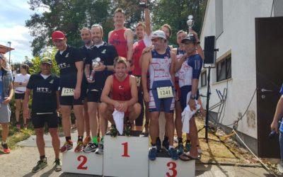 Erfolgreiche Rennen in Hückeswagen und Rheine