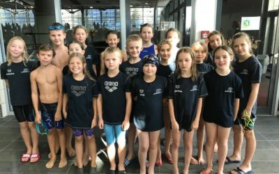 DMS-J 2018 in Wuppertal: FSD mit sieben Teams am Start
