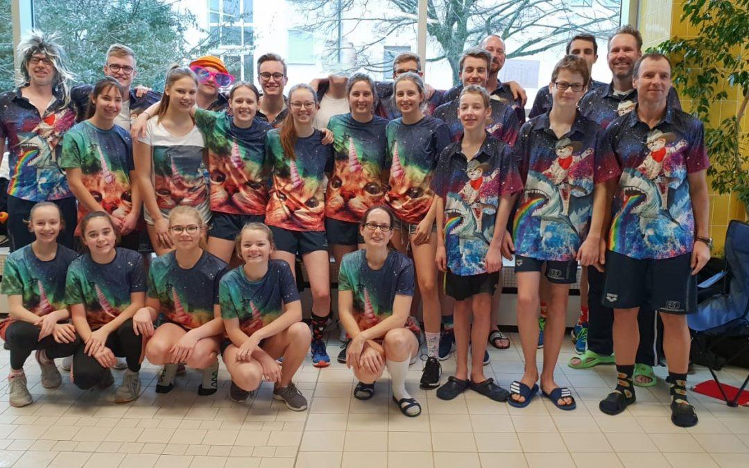 DMS 2019: Starker Auftritt der FSD Mannschaften in Schwelm