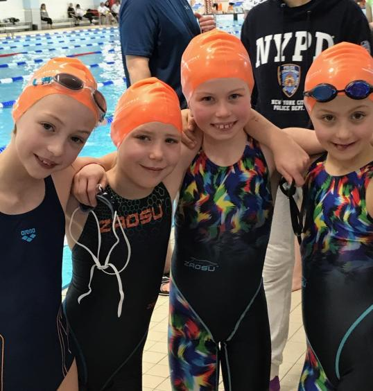 38. Internationales Schwimmfest in Solingen
