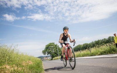 Freie Schwimmer Düsseldorf Tri Kids erfolgreich in Montabaur, Hagen und Hückeswagen