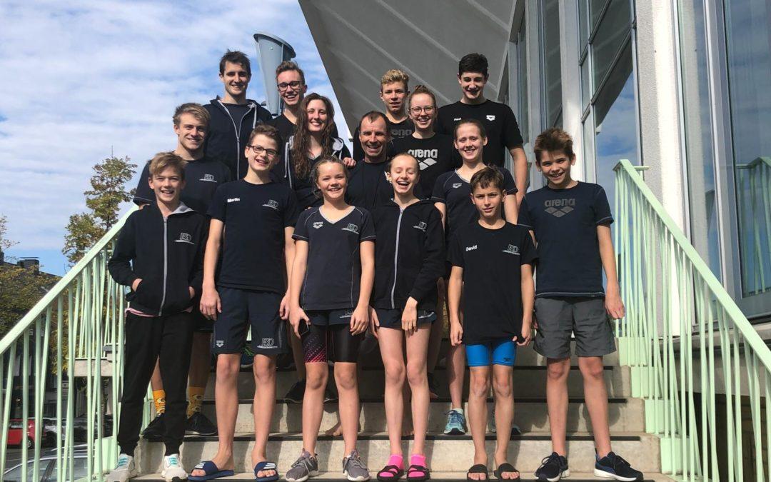 Erfolgreiches Wochenende mit 22 Verbandsmeistertiteln in Wuppertal