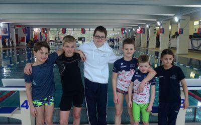 Toller Start der Tri Kids in die Triathlon Saison 2019
