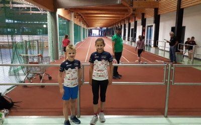 Zwei Freie Schwimmer Tri Kids schaffen es in den Nachwuchskader des Triathlonverbands NRW (NRW TV)